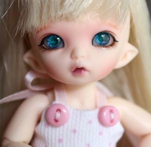 Fairy's eyes