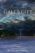 Gale's Gift by Beth Alvarez