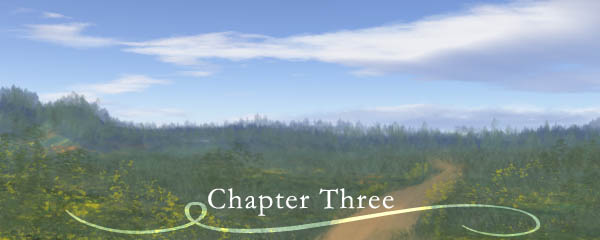 Gale's Gift chapter 3