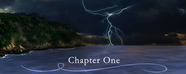 Gale's Gift chapter one