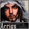 Arrios - Iplehouse SID Omar