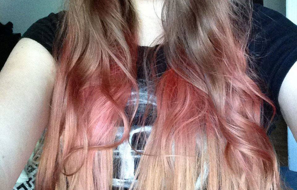Want Pink Hair A Review Of 4 Popular Dyes Ithilear Books