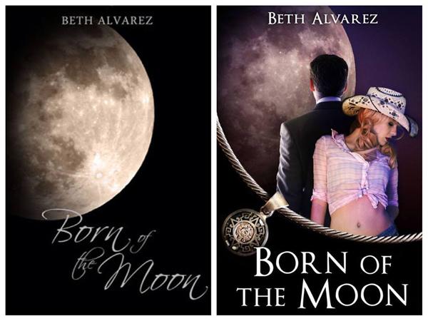 Born of the Moon cover comparison
