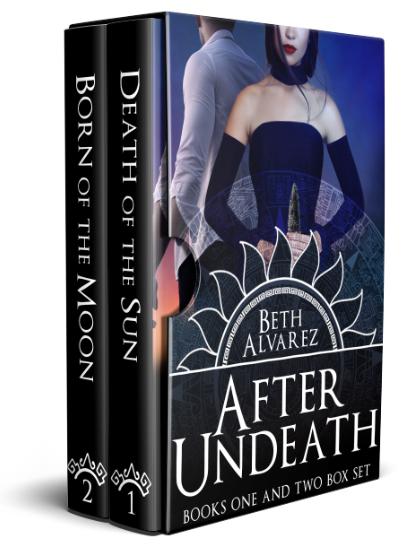 After Undeath box set