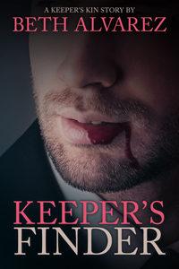 Keeper's Finder by Beth Alvarez