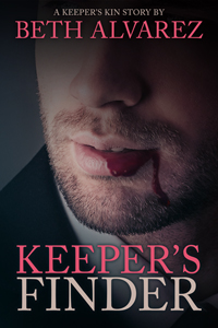 Keeper's Finder by Beth Alvarez